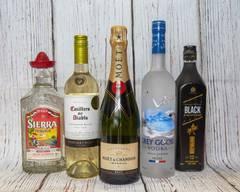 24/7 liquor delivery