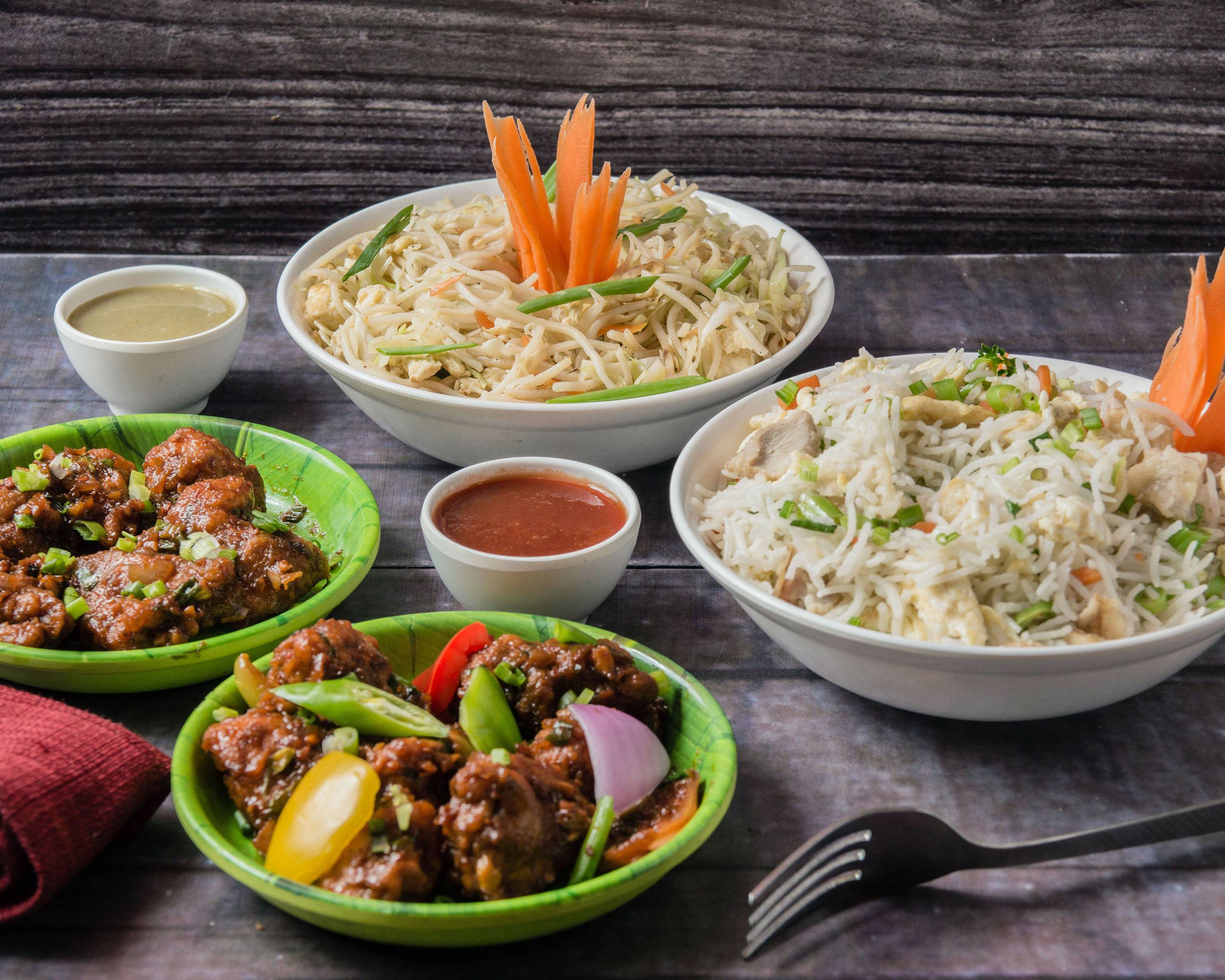 Royal Chinese Food Delivery     Uber Eats