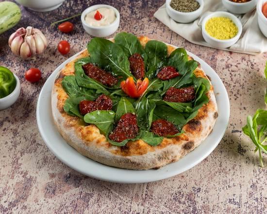 Casa Della Pizza Delivery Uber Eats