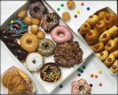 Saginaw Donut Shop