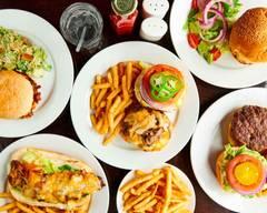 La cabane à Burger de Murs