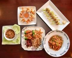 Tenka Asian Bistro