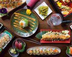 Wasabi Sushi Bar (Cortex)