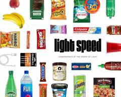 Light Speed Market (MIA28-1)