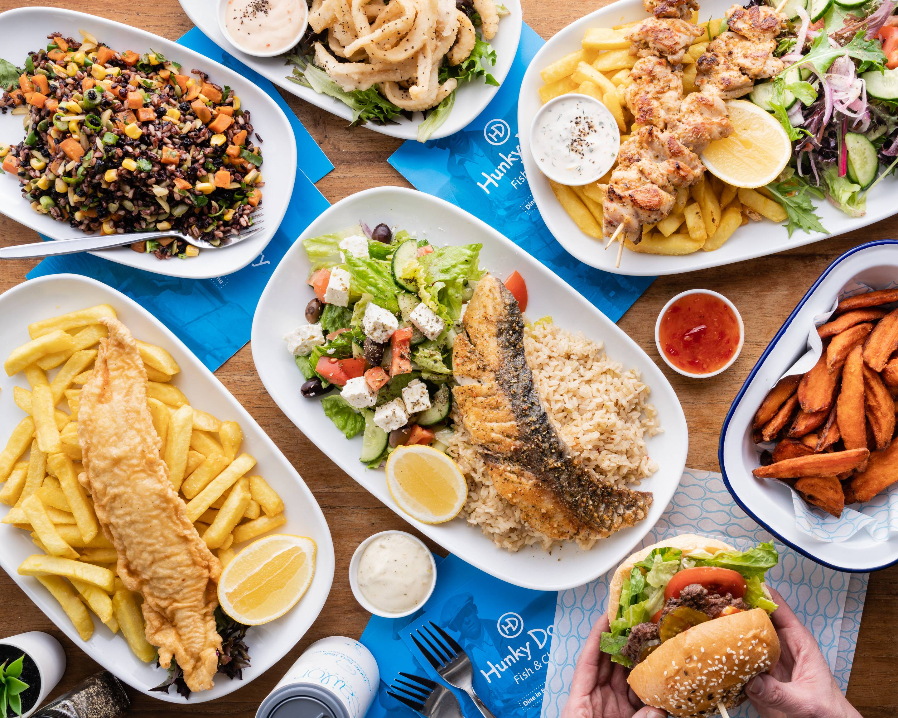 Hunky Dory (South Yarra) Delivery | South Yarra | Uber Eats