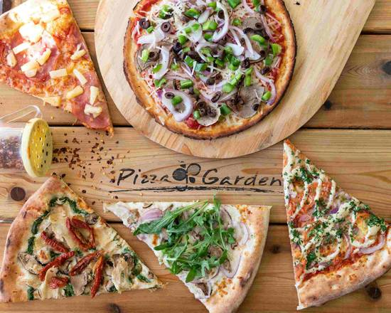 Order Pizza Garden Shops At New West Delivery Online Vancouver Menu Prices Uber Eats