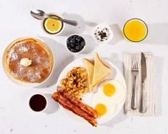 YOLKO Breakfast Cafe