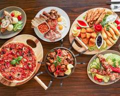 Vitosha Restaurant & Cafe