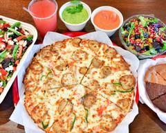 SLIVER Pizzeria (Shattuck)