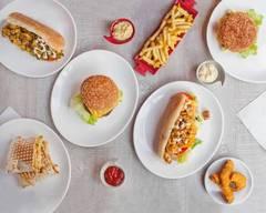 L'Oudaia Fast Food