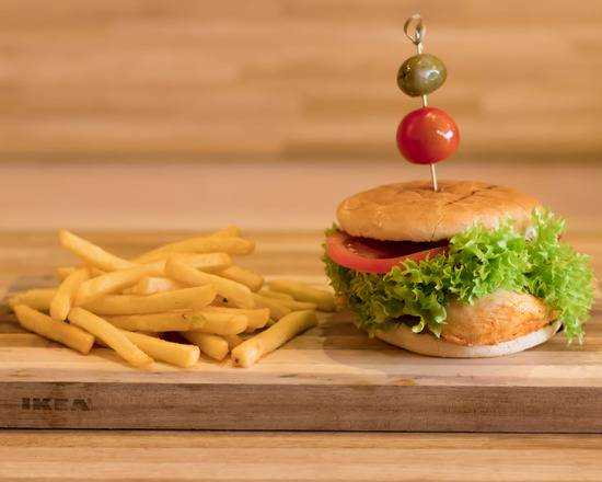Beats Burger Delivery | Wembley | Uber Eats