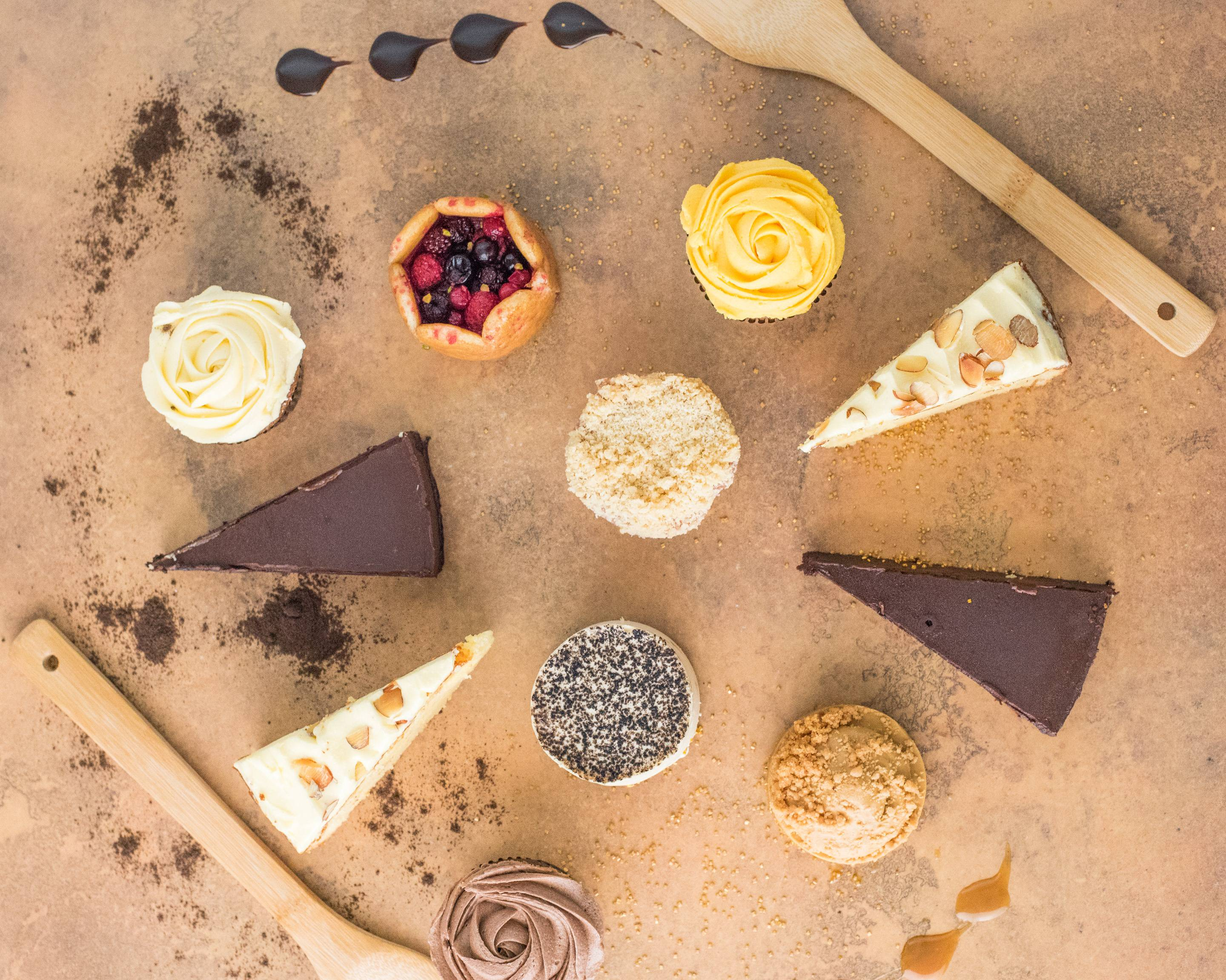 Desserts Near Me Takeaway in Auckland Delivery Menu & Prices Uber Eats