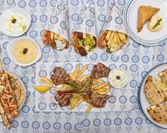 Tasty Greek Souvlaki
