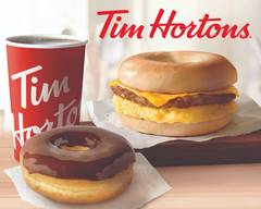 Tim Horton's (2435 West Hill Road)