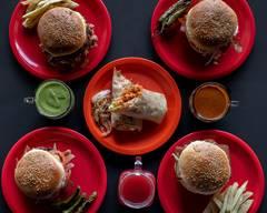 Pacos Burger