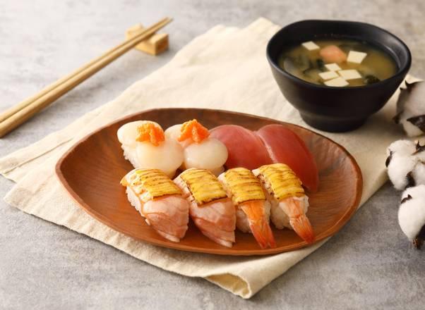 爭鮮迴轉壽司-重慶家樂福店