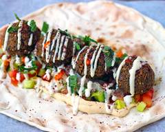 Falafel by Sir Hummus