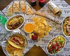 3 Pepper Burrito (2231 First St.)