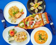 Sky Thai Sushi