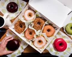 Shortstop Coffee & Donuts (Haymarket)