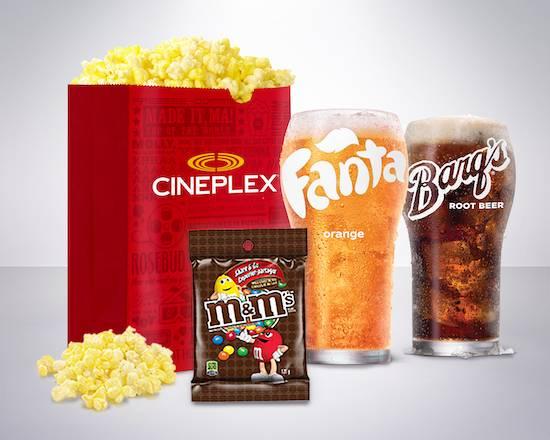 SilverCity Richmond Hill Cinemas Delivery   Richmond Hill