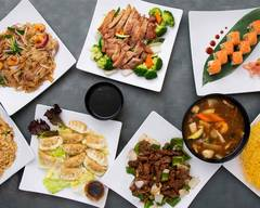 Chop Suey International Chinese Restaurant