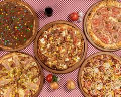 Pizzaria do Padrinho
