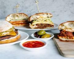 Stefano's Sandwiches