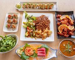 Volcano Asian Cuisine