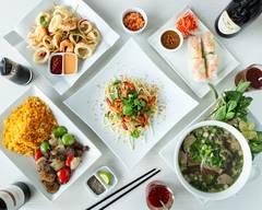 Basilic Vietnamese Grill-(Miami)