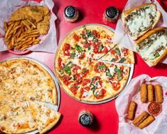New York New York Pizza (SoHo)