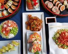 Okane Sushi Bar (Rockland)