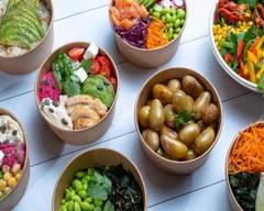Sioou Bowl restaurant - Part Dieu