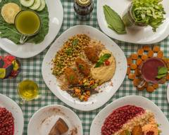 Cantina Vegetariana Recife