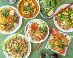 Van Hanh Vegetarian Restaurant