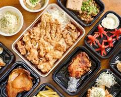 博多ホームラン食堂 Hakatahomuranshokudou