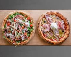 Lou Gardo Pizza Hyères