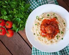 Perfect Pasta Italian Kitchen
