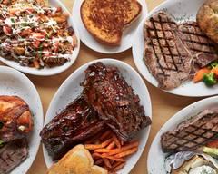 Morton's The Steakhouse  (3400 West Olive Avenue)