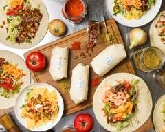 クレイジーブリトー Crazy Burrito