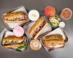 Entrepanes Sandwich Co