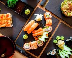 Himalayan Sushi & Wok