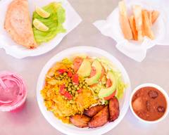 Mi Apa Latin Cafe (114 SW 34th St)
