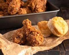 Halal Chicken Snob