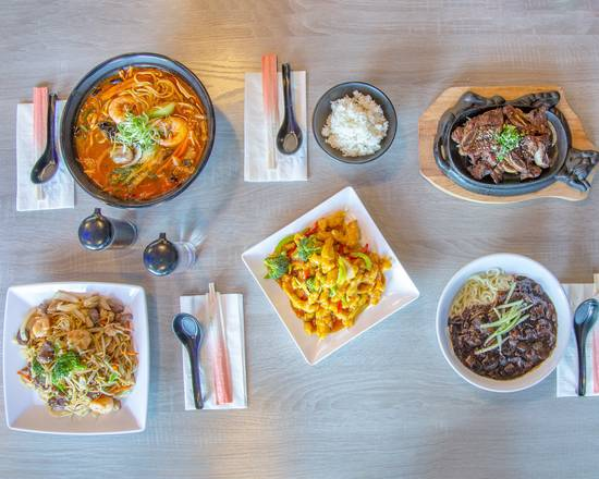 Korean Delivery In Chino Order Online Postmates