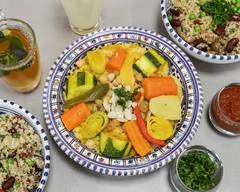 Masmoudi Bar à couscous