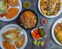 Habaneros Taco Grill # 6