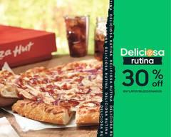 Pizza Hut - Mall Valparaiso