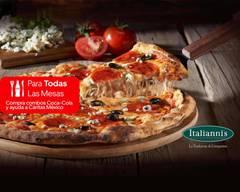 Italianni's (Aguascalientes)