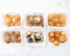 Meli Gourmet Greek Donuts